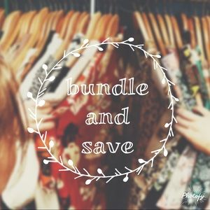 💕 Bundle & Save 💕